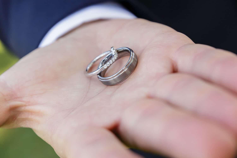 Considerations When Choosing A Men's Wedding Band