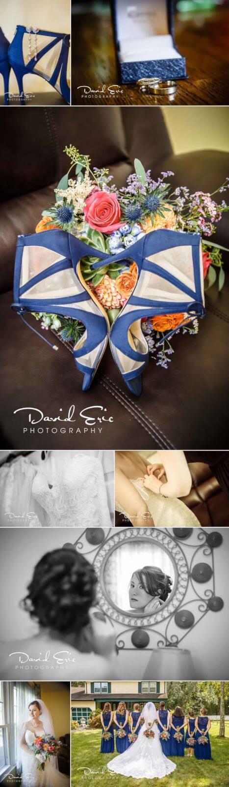 New Jersey Wedding Photographer