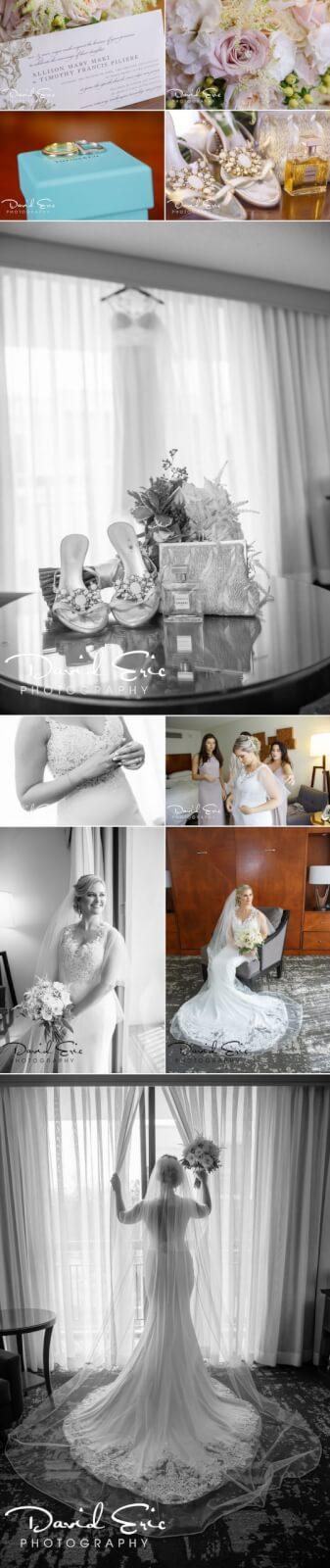 Wedding at Seasons Brides Prep